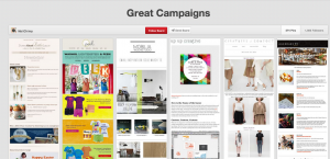 Mailchimp on Pinterest