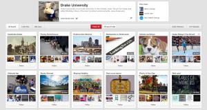 Drake University on Pinterest