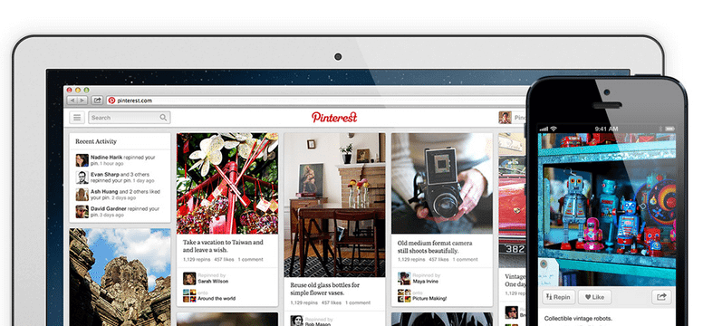 How To Use Pinterest: Lessons from 5 Companies That Rock