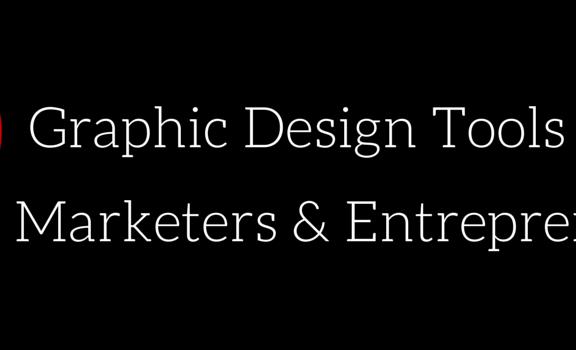 9 Graphic Design Tools