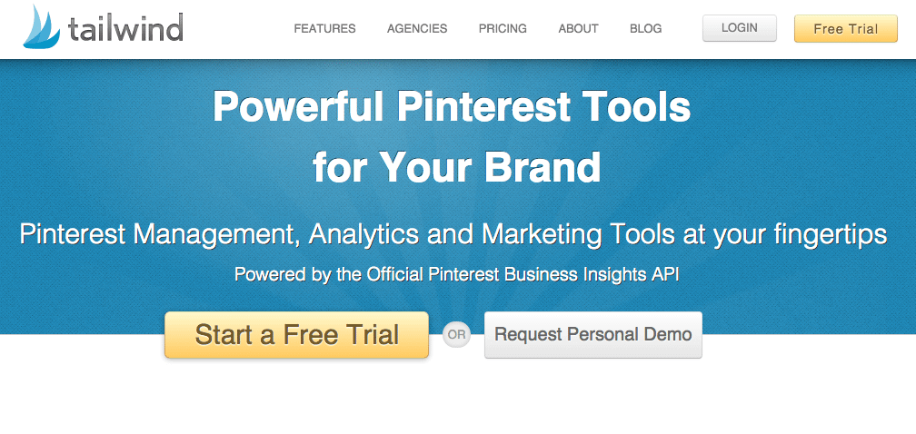 Are you On Pinterest Yet? You Should (& One Smart App To Do It)
