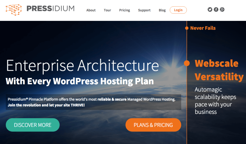 Pressidium Review: How to Make Your WordPress Website SuperFast & Secure