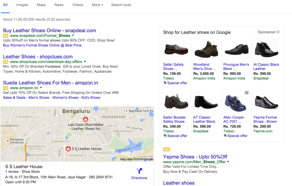 How Google Shopping Ads Work