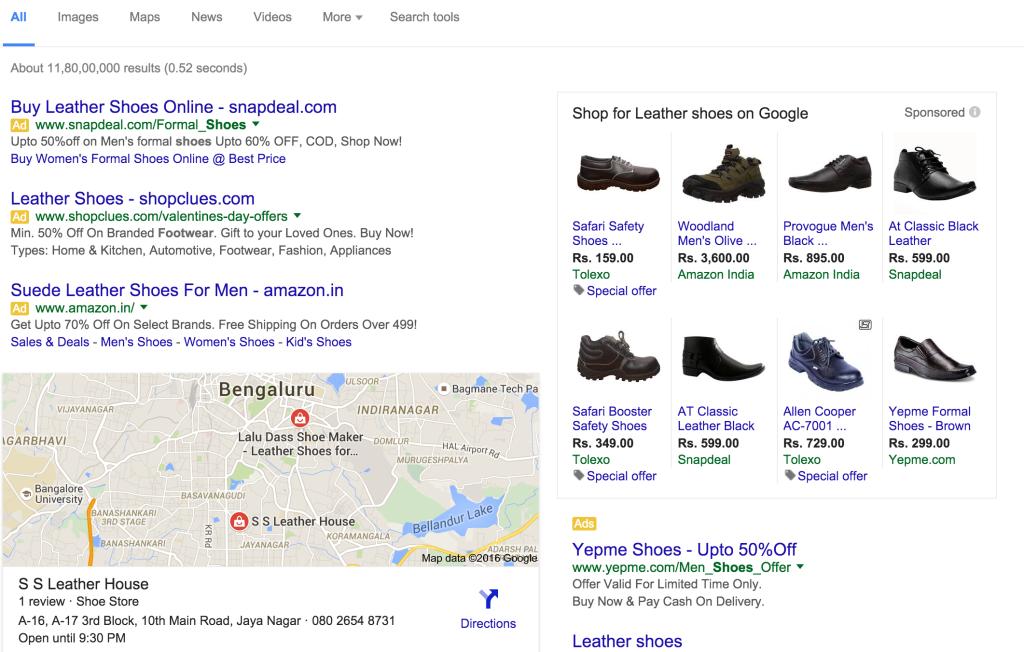 How Google Shopping Ads Work