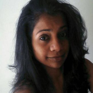 Arpitha Rai