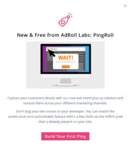 PingRoll