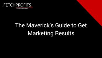 get marketing results