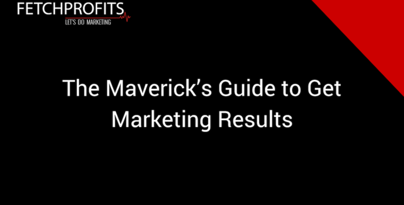 get marketing results
