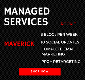 maverick Managed Services