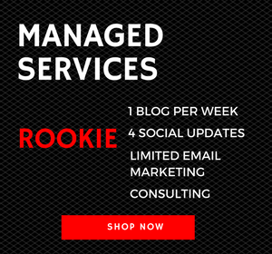 rookie Managed Services