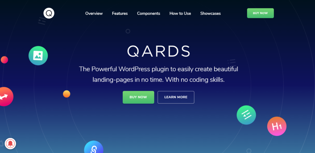 Qards By DesignModo