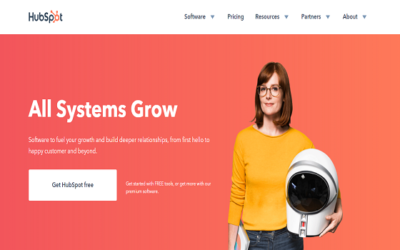"""Hubspot Alternatives:  The """"All-in-One"""" Promise is Overrated"""