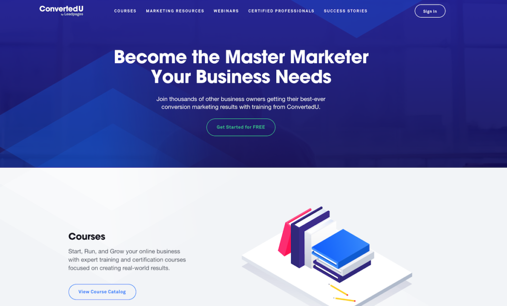 Examine This Report on Leadpages Center