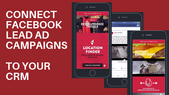 Top Options To Connect Facebook Lead Ad Campaigns To Your CRM