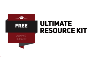 Free Digital Marketing Resource Kit