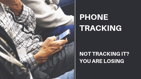Phone Call Tracking:Not Tracking It? You are Losing It