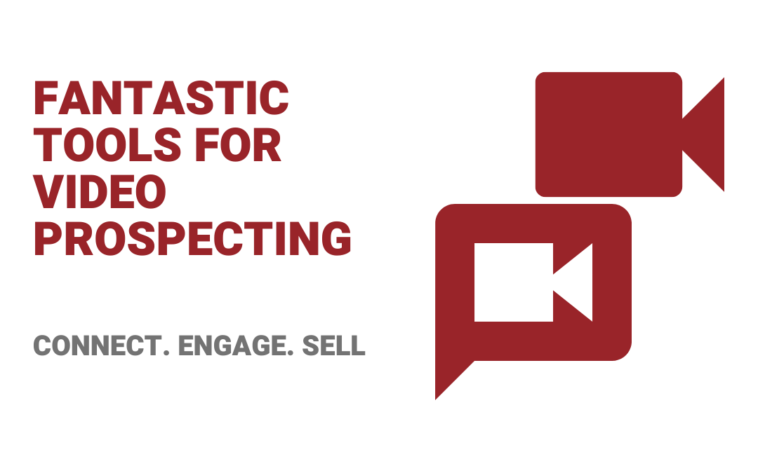tools for video prospecting